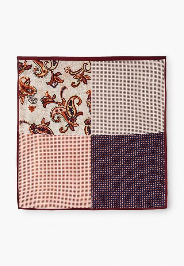 женский платок eleganzza, коричневый
