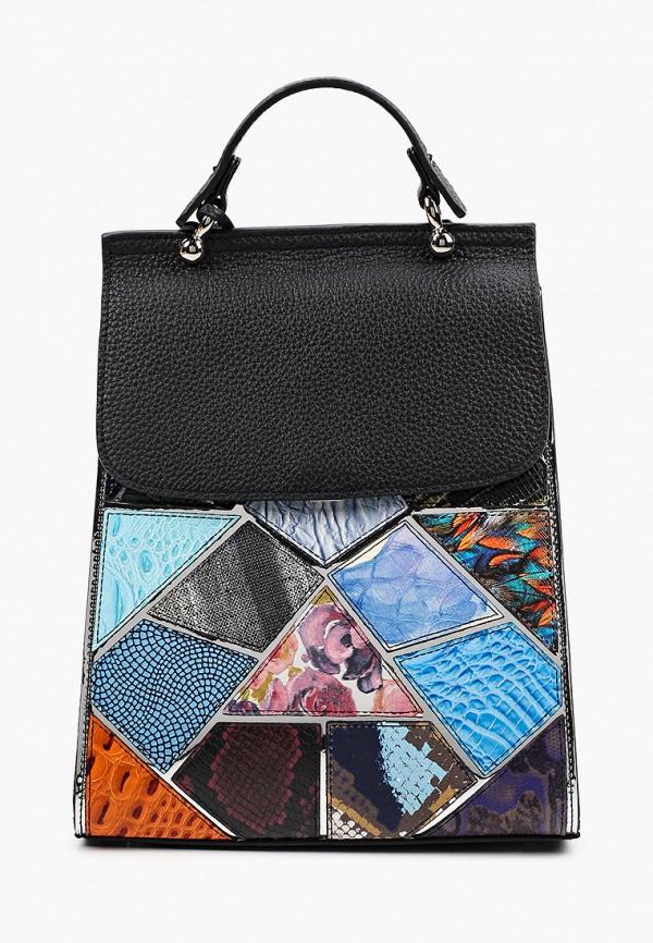 женский рюкзак eleganzza, разноцветный