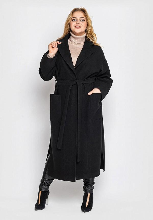 женское пальто vlavi, черное