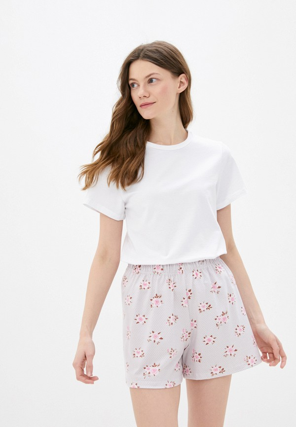 женская пижама a-a awesome apparel by ksenia avakyan, разноцветная