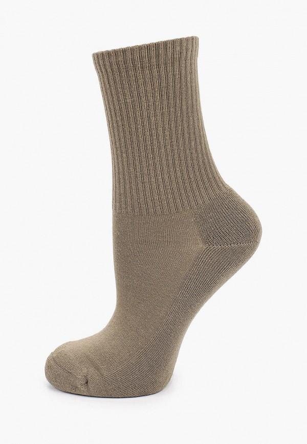 женские носки calzedonia, хаки