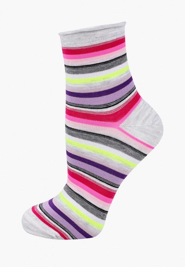 женские носки calzedonia, разноцветные