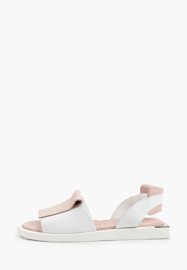 женские сандалии stivalli, разноцветные