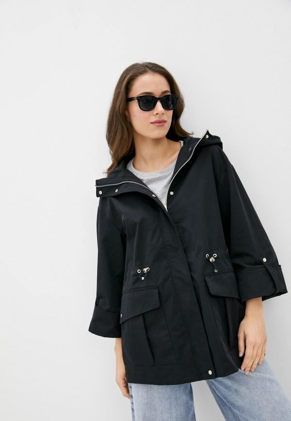 женская легкие куртка o'stin, синяя
