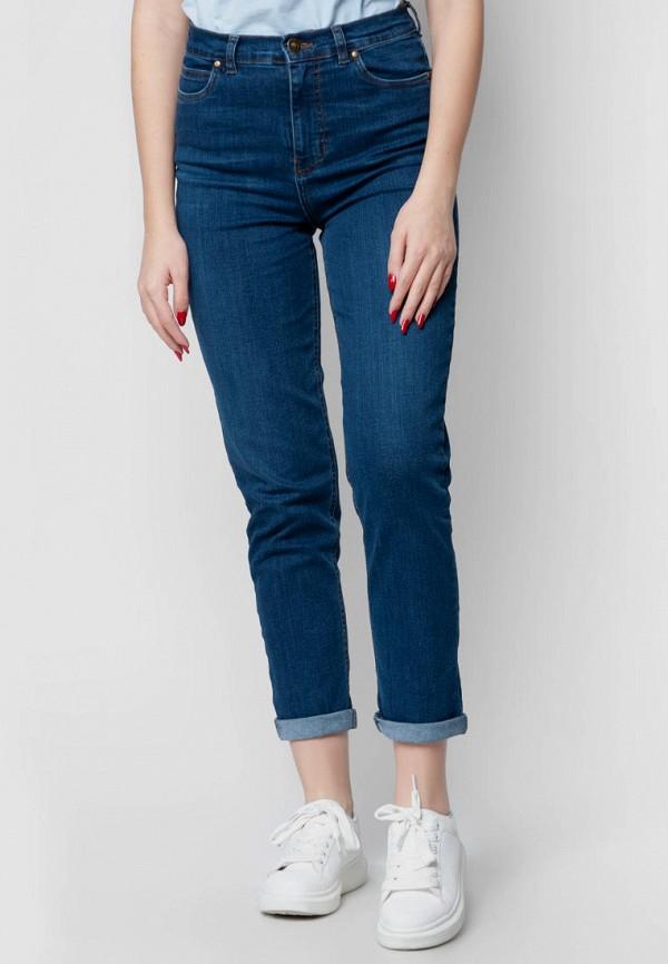 женские джинсы arber, синие