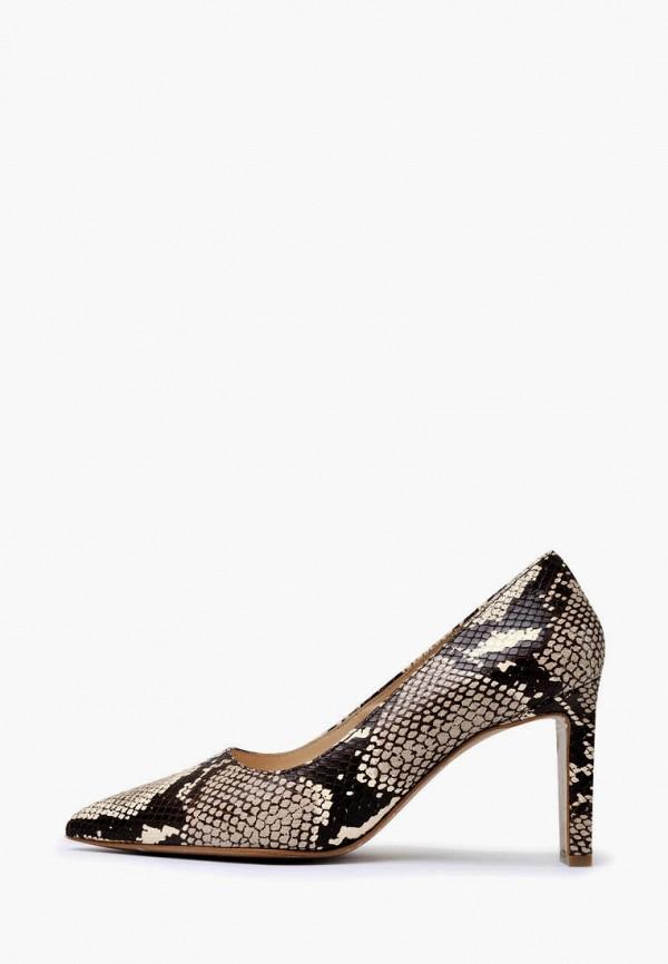 женские туфли modus vivendi, разноцветные