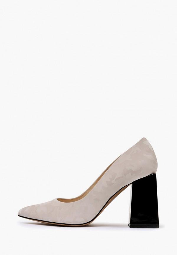 женские туфли modus vivendi, серые