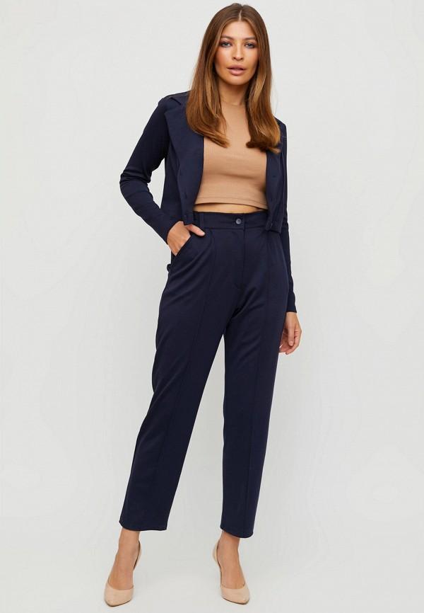 женский костюм karree, синий