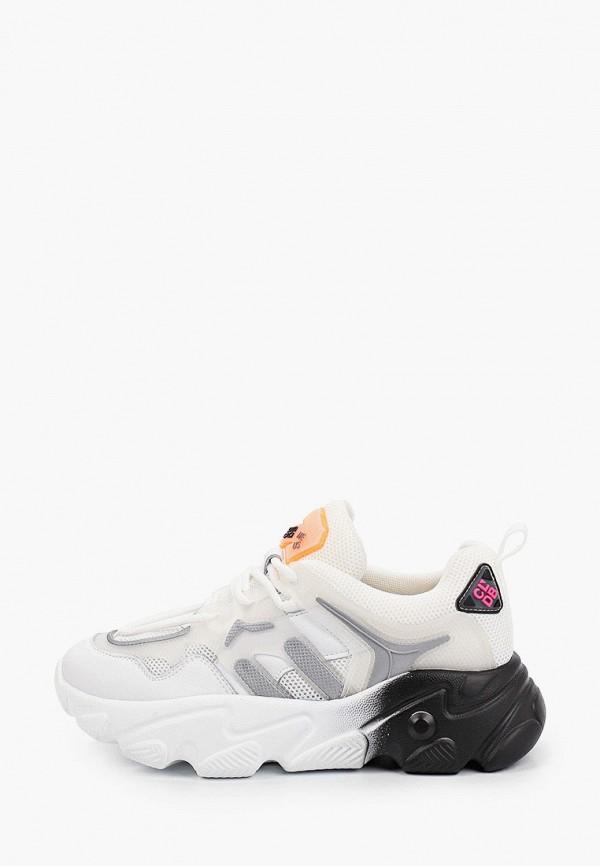 женские низкие кроссовки nexpero, белые