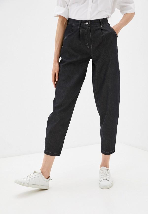 женские брюки клеш dizzyway, черные
