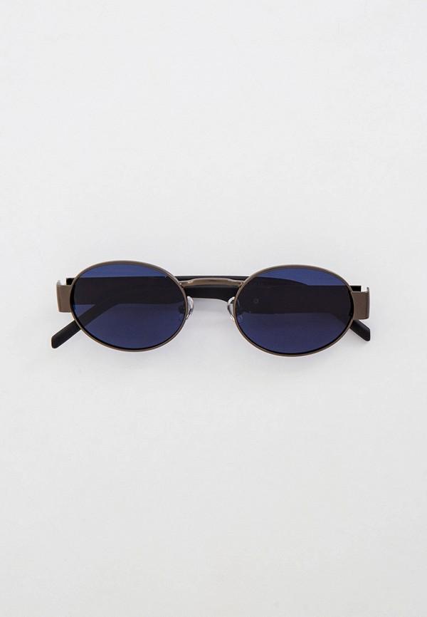 женские солнцезащитные очки kaizi, серые