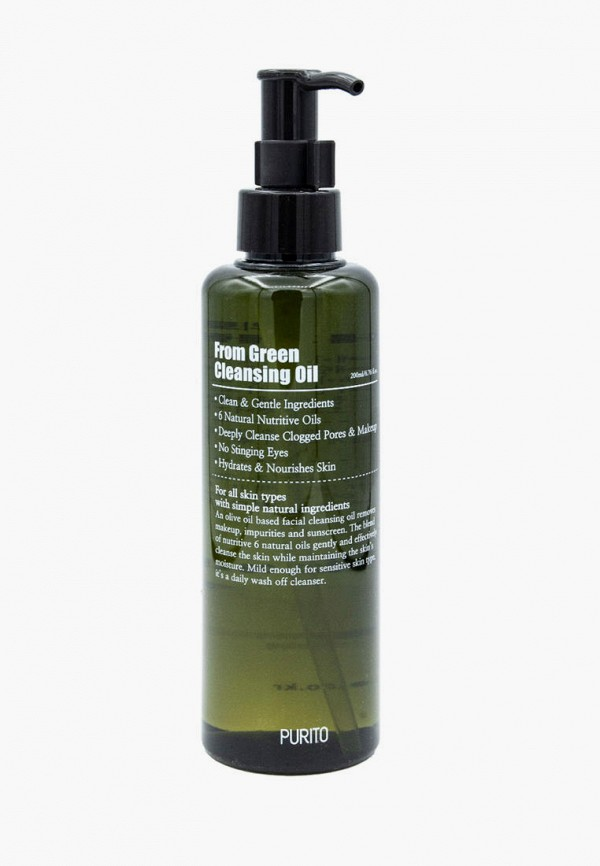 Гидрофильное масло Purito