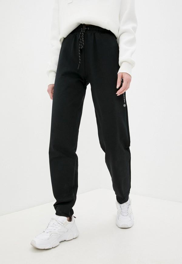 женские спортивные брюки dizzyway, черные