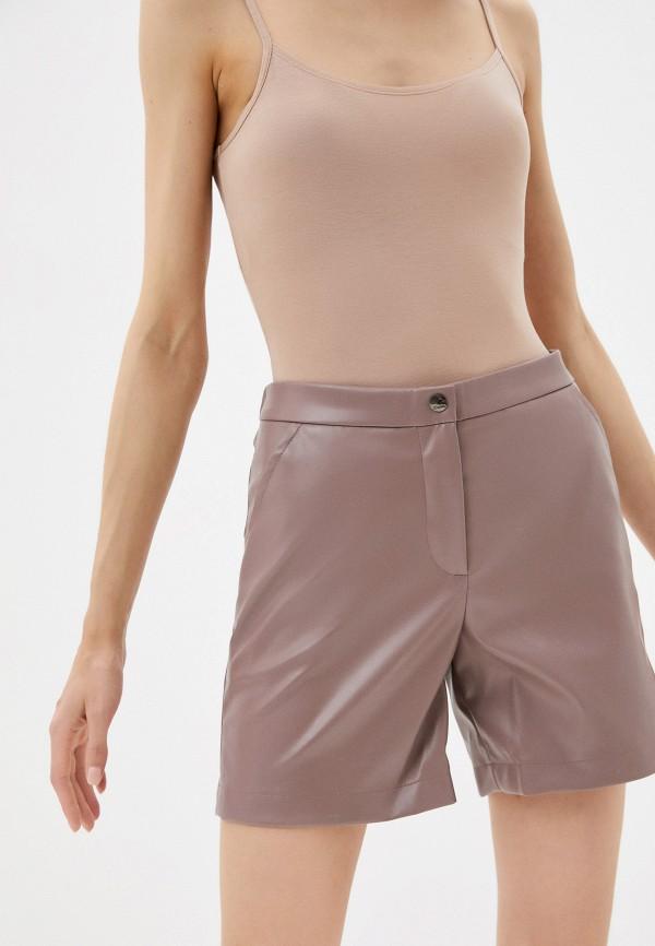 женские повседневные шорты dizzyway, розовые
