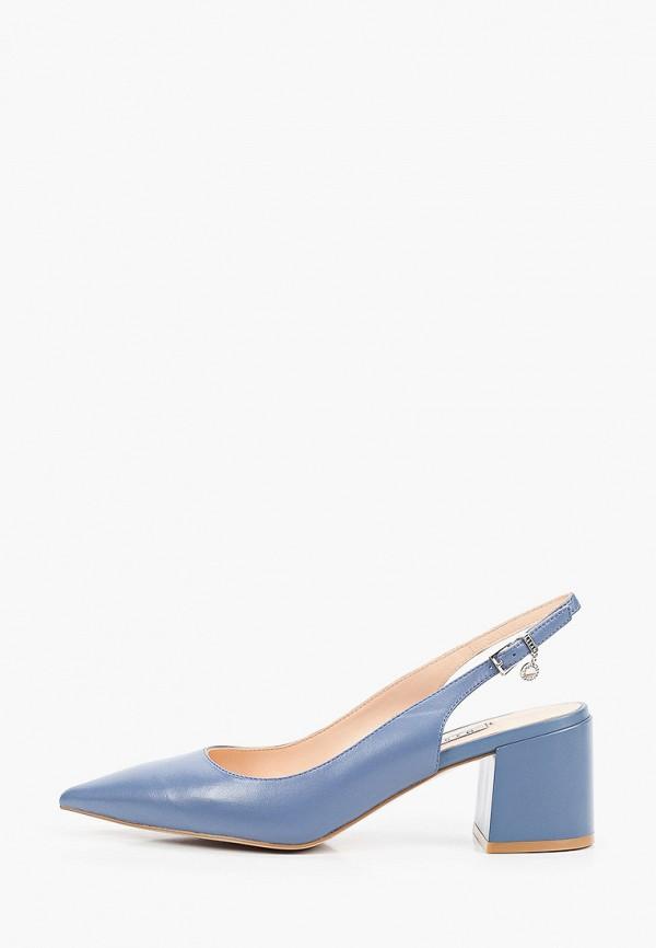 женские туфли myset, синие