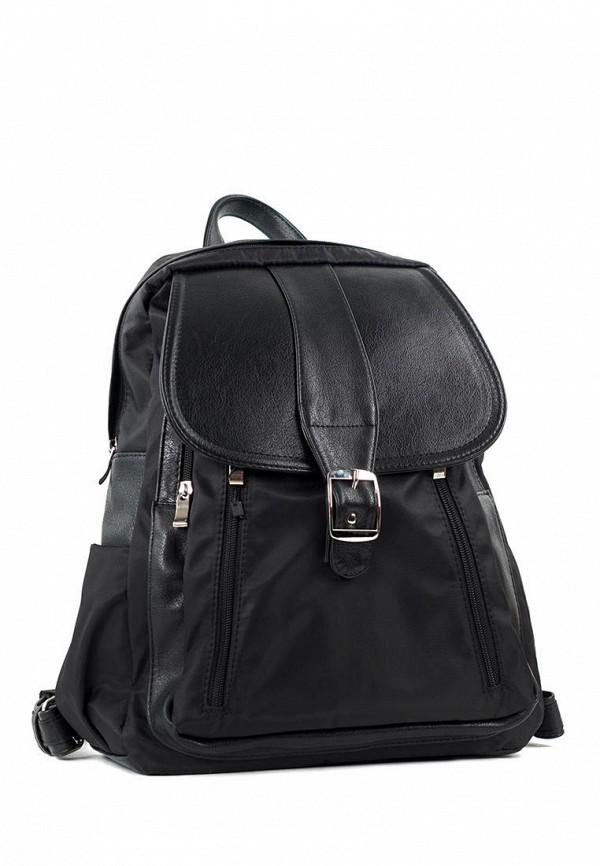 женский рюкзак vita, черный