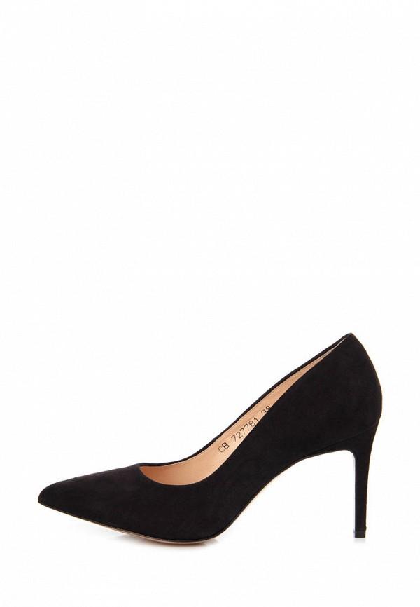 женские туфли ditto, черные