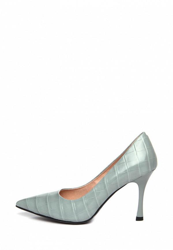 женские туфли ditto, голубые