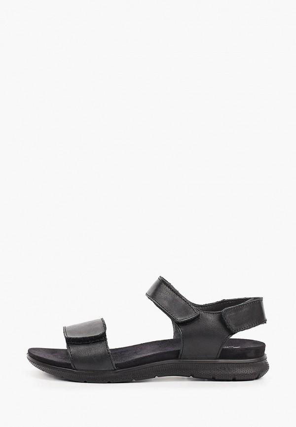 женские сандалии imac, черные