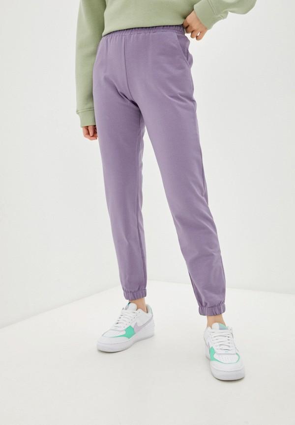 женские спортивные брюки vacanza, фиолетовые