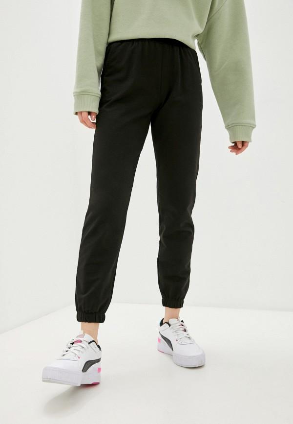 женские спортивные брюки vacanza, черные