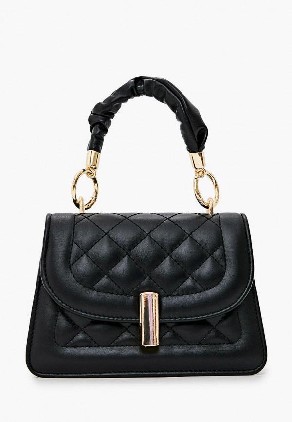 женская сумка garne, черная