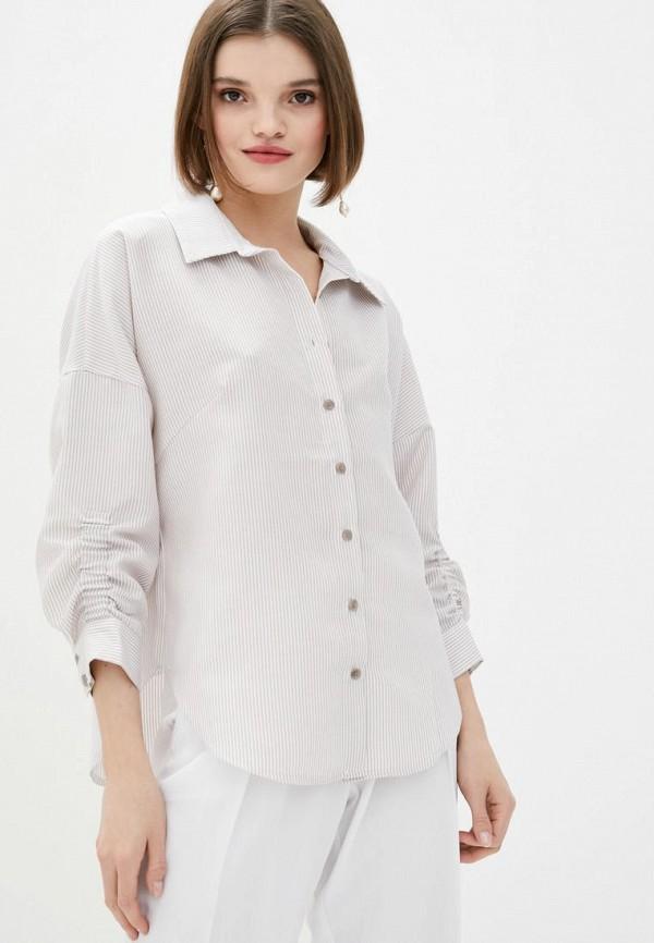 женская блузка berdichevski, белая