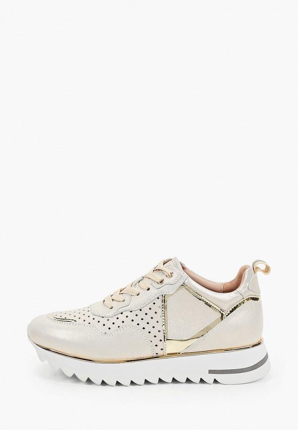 Низкие кроссовки