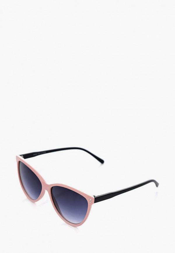 женские солнцезащитные очки luckylook, бежевые