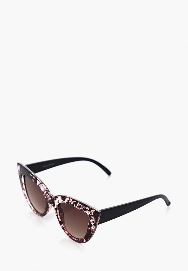 женские солнцезащитные очки luckylook, разноцветные
