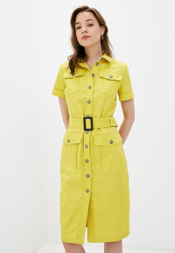 Платье ASV Fashion Design MP002XW0688NR520 фото