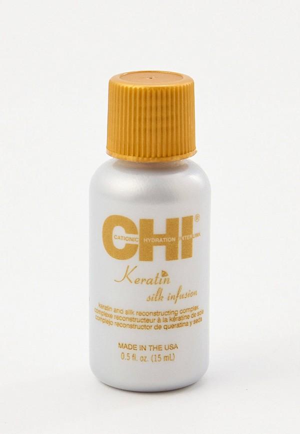 женская сыворотка chi