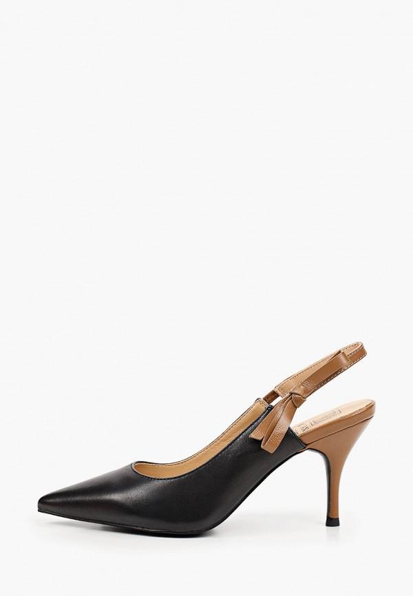 женские туфли graciana, черные