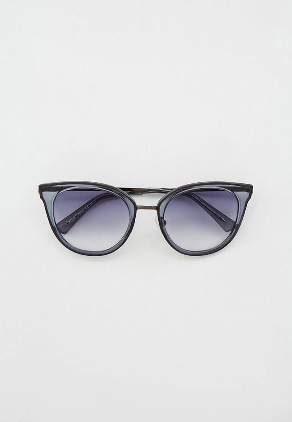 женские солнцезащитные очки ruxara, серые