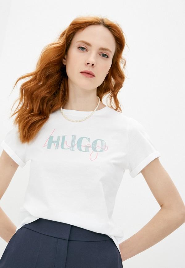 Футболка Hugo