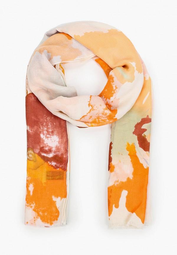 женский палантин sophie ramage, разноцветный