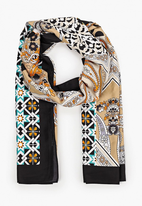 женский шарф sophie ramage, разноцветный