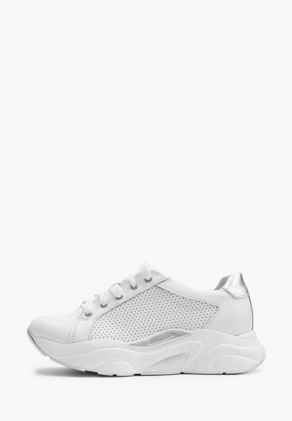 женские кроссовки vm-villomi, белые