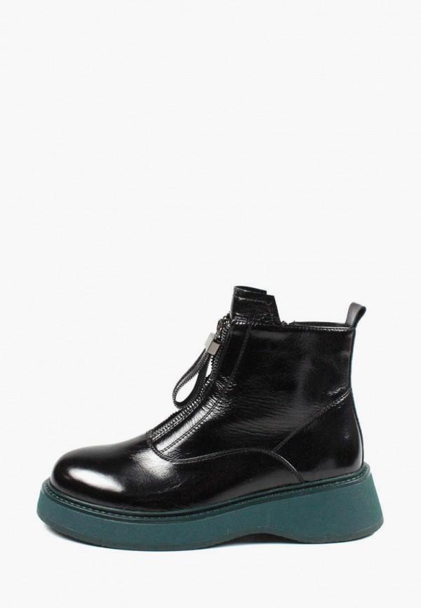 женские ботинки magnori, черные