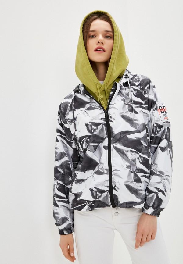 Куртка Alpex MP002XW06COGINXXS фото