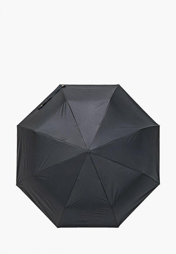 женский зонт krago, черный
