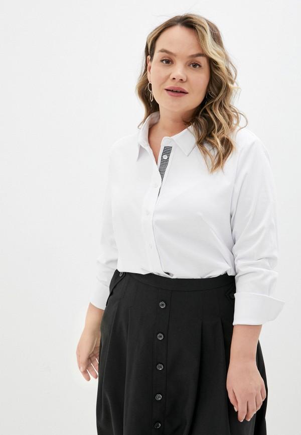 Рубашка Varra, Белый