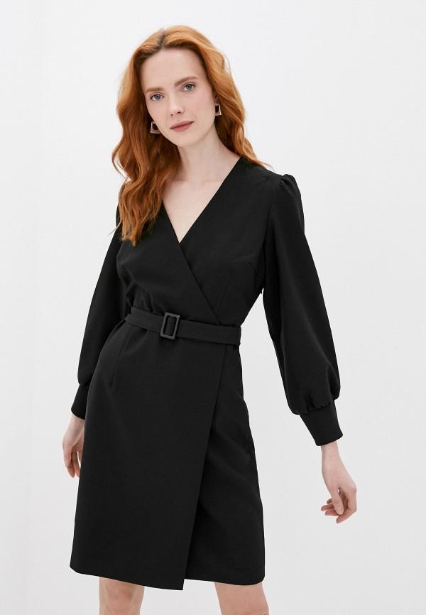 женское платье-пиджаки vittoria vicci, черное