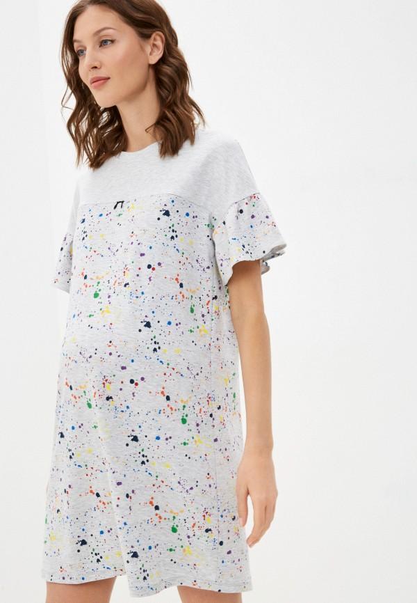 Платье домашнее All Mixes MP002XW06FLQR420 фото