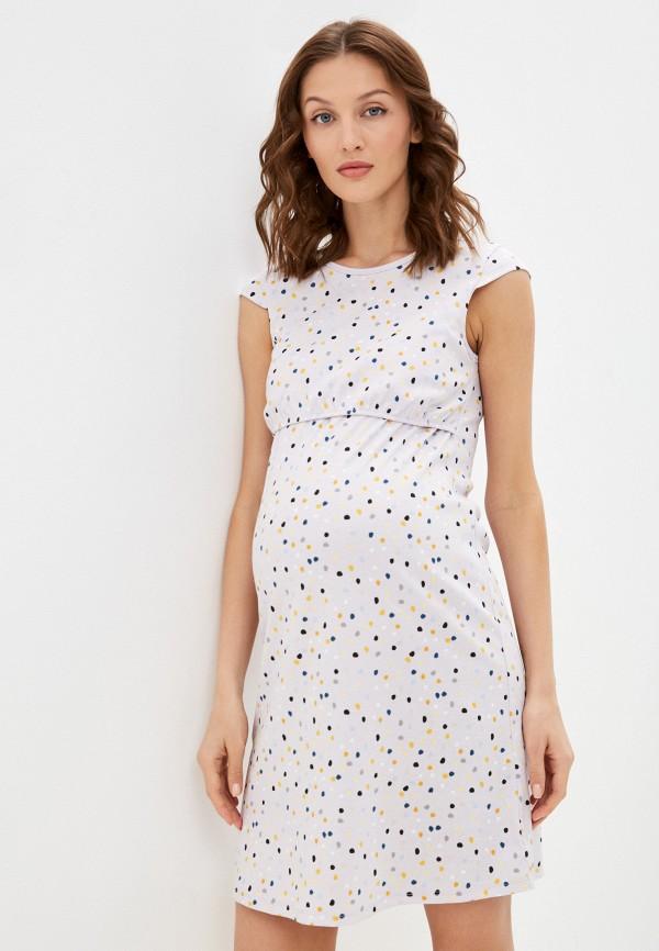 Платье домашнее All Mixes MP002XW06FM2R480 фото