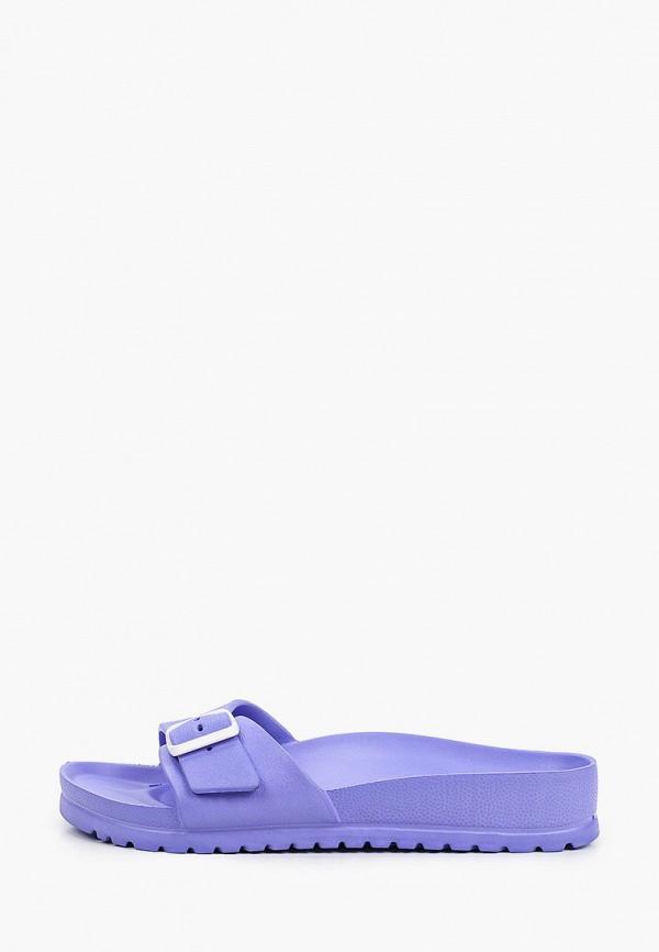 женские сланцы tingo, фиолетовые