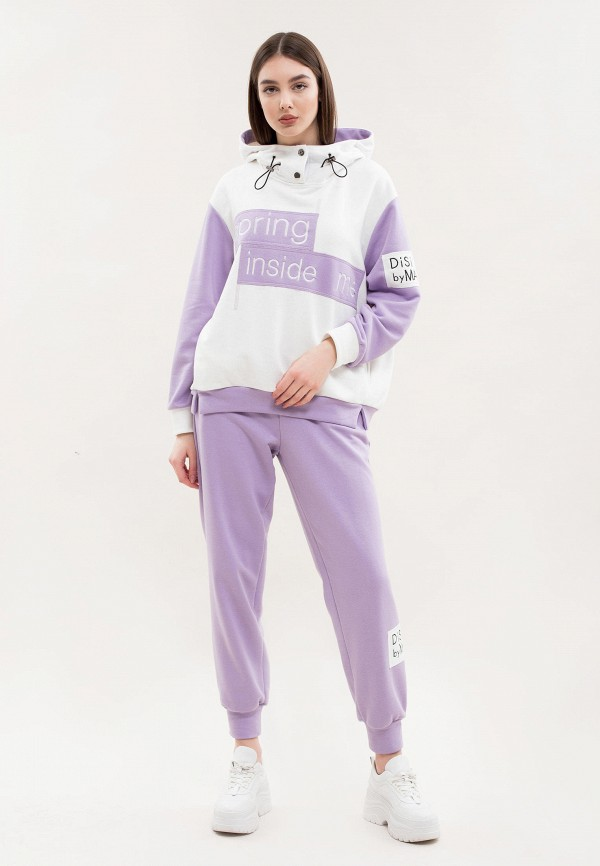 женский спортивный костюм maxa, разноцветный