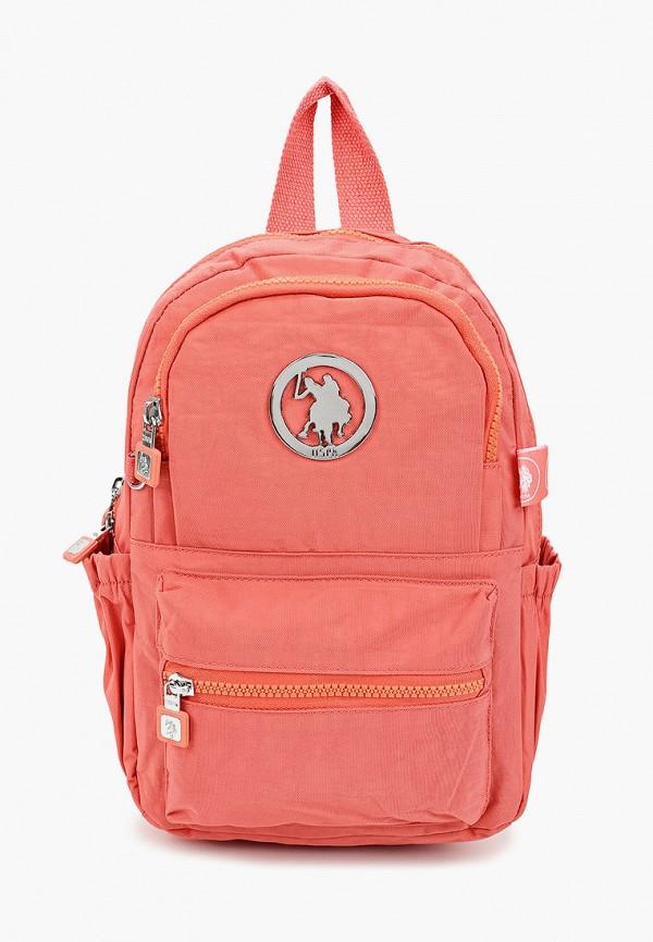 женский рюкзак u.s. polo assn