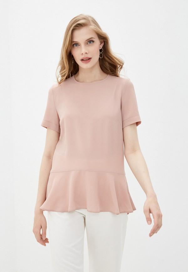Блуза Woman eGo розового цвета