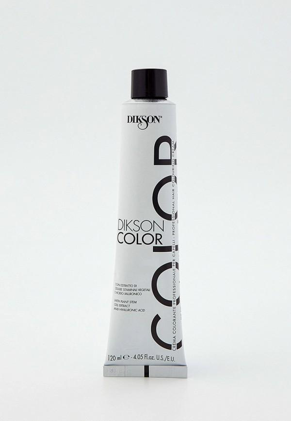 женский краска для волос dikson, черный